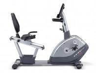 H650BH卧式健身车