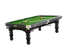 星牌美式落袋台球桌XW0012-9A