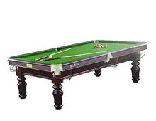 星牌美式落袋台球桌XW0013-9A
