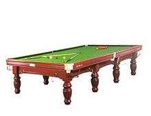 星牌英式司诺克台球桌XW0003-12S