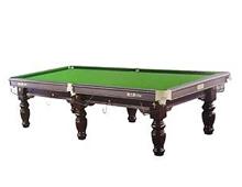 星牌英式司诺克台球桌XW0005-10S