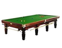 星牌英式司诺克台球桌XW0001-12S